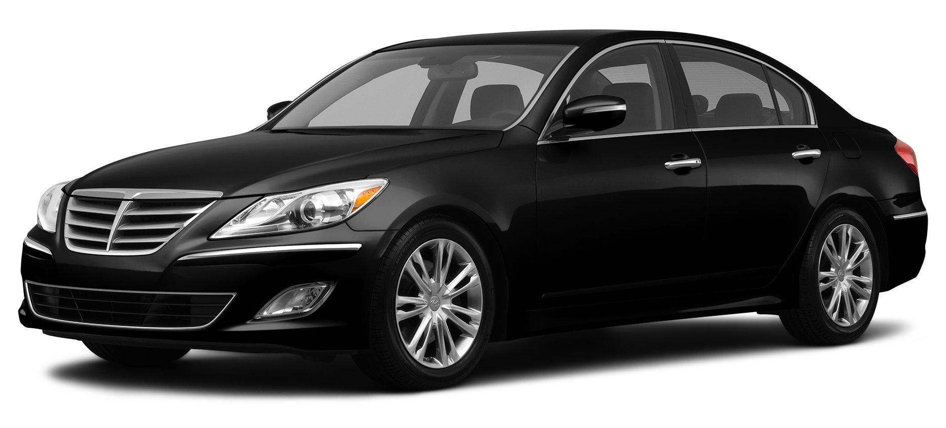 ... 2012 Hyundai Genesis 3.8L, 4-Door Sedan V6 ...