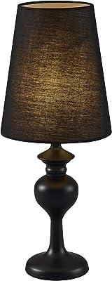 Versanora TH-L00007-EU Table Lamps, Noir