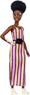 Barbie Fashionista Muñeca con Vitiligo (Mattel Ghw51) , color/modelo surtido