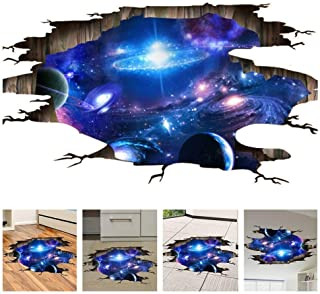 Best galaxy ceiling decal Reviews