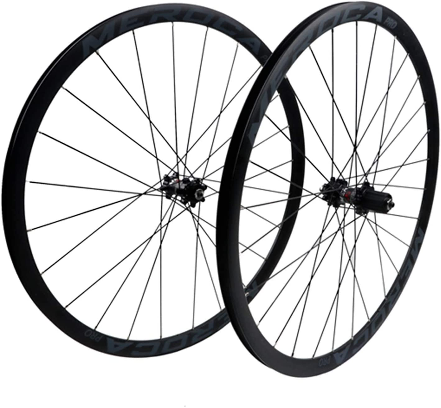 CHICTI 700C Super-cheap Road Mail order cheap Bike Front Rear Bicycle Double Set Wheel A Wall