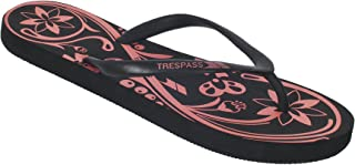 Trespass Womens/Ladies Flo Slip On Summer Flip Flops