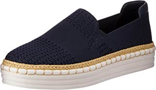 Verali Queen Women's Queen Stretch Knit Sneaker