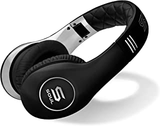 SOUL by Ludacris SL150CB High-Definition On-Ear Headphones (Discontinued by Manufacturer)