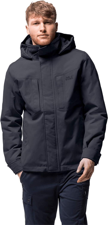 service Jack Wolfskin Men's Glacier Super sale M Jacket