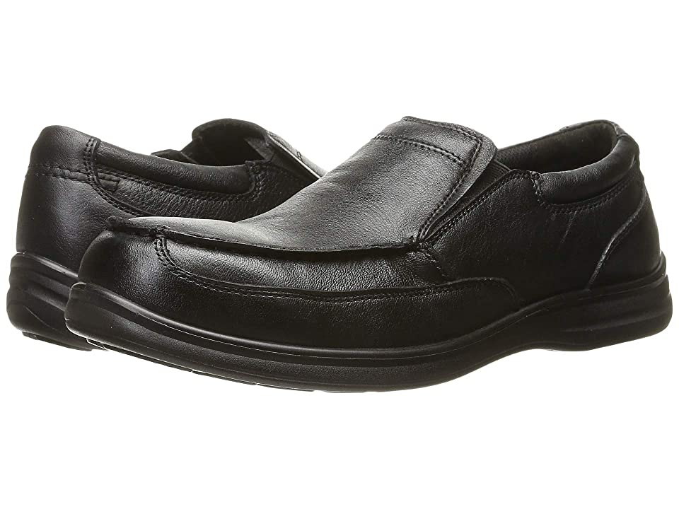 Florsheim Work Wily (Black) Men