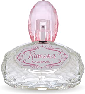 MARYAJ Ramona For Women - Eau De Parfum, 100 ml