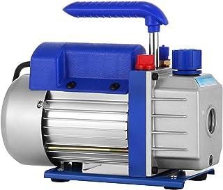 comprar comparacion Mophorn Bomba de Vacío Aire Acondicionado 220V Coche Eléctrico Aire Bomba de Vacío Sistemas de Refrigeración Aire Acondici...