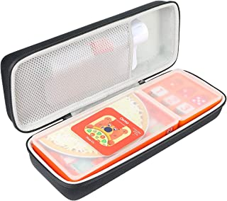 khanka Hard Travel Case Replacement for Osmo Genius Kit(Can't Fits Fire Tablet)