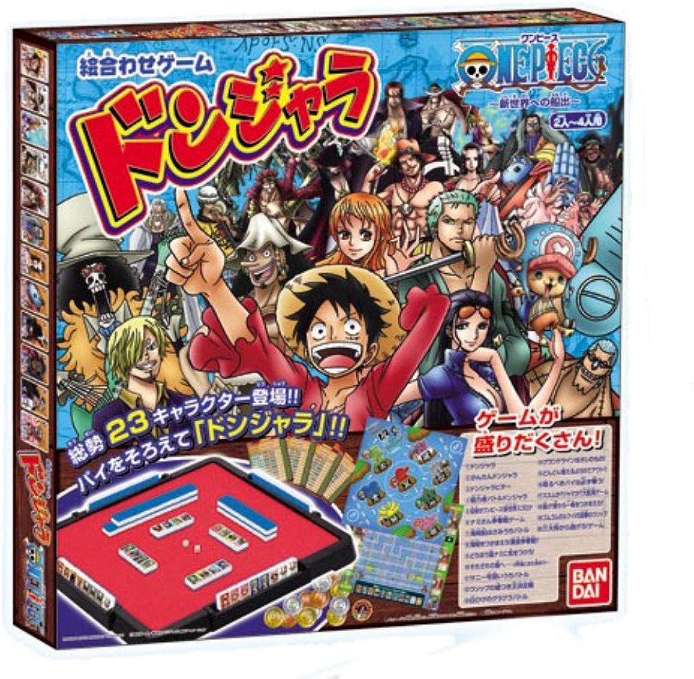 Donjara - One Piece [Shinsekai heno Funade]