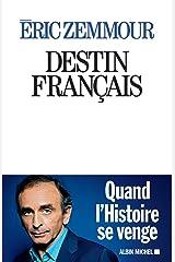 Destin français Format Kindle