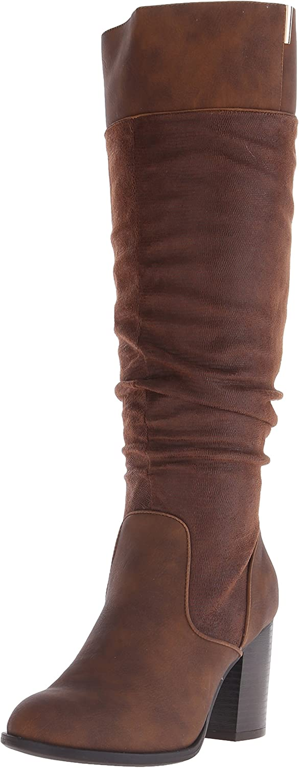 Call It Spring Aldo Women's Cameroona Slouch Boot