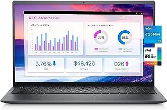 "2021 Newest Dell Business Laptop Vostro 5510, 15.6"" FHD LED-Backlit Display, i5-11300H, 32GB DDR4..."