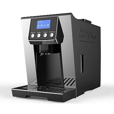 """Acopino Latina Kaffeevollautomat Kaffeemaschine Espressomaschine Kaffeeautomat """"simply coffee"""", mit Direktwahltaste für Espresso und Kaffee, höhenverstellbarer Kaffeeauslauf, 1,8L Wassertank"""