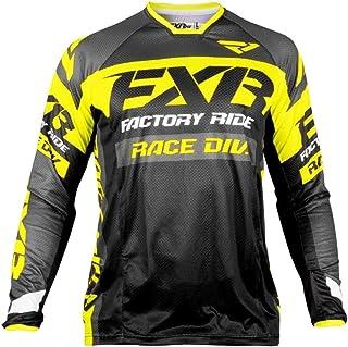 NEWMotocross Shirt Motorcycle Jacket Off-road T-shirt Ride Bicycle Long-sleeve Shirt Motocross Jersey Moto Jersey Zhaozb (...
