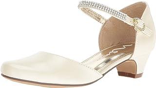 حذاء حريمي من NINA مقاس 12 M US للأطفال الصغار