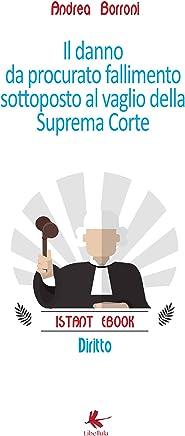 Il danno da procurato fallimento sottoposto al vaglio della suprema Corte: unoccasione perduta
