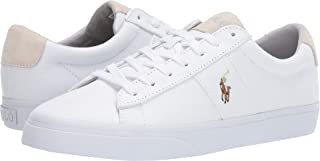 Fashion Lauren Polo Ralph Men's Sneakers qSzpMUV