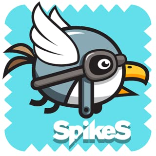 Avoid Spikes Don't Touch Spikes