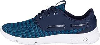 Sperry - Sneakers da Barca 7 Seas 3-Eye per Uomo, Idrorepellente con Suola Antiscivolo e antitraccia