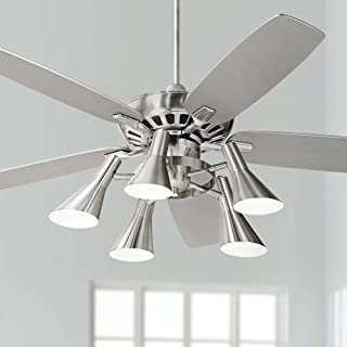 Best silver ceiling fan light kit Reviews