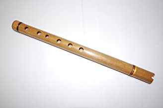 【QUENA SEMI PRO MALKU】セミプロ用の竹製ケーナ・アンデスを代表する民族楽器「ケーナ」ペルー製 材質は竹 マルク