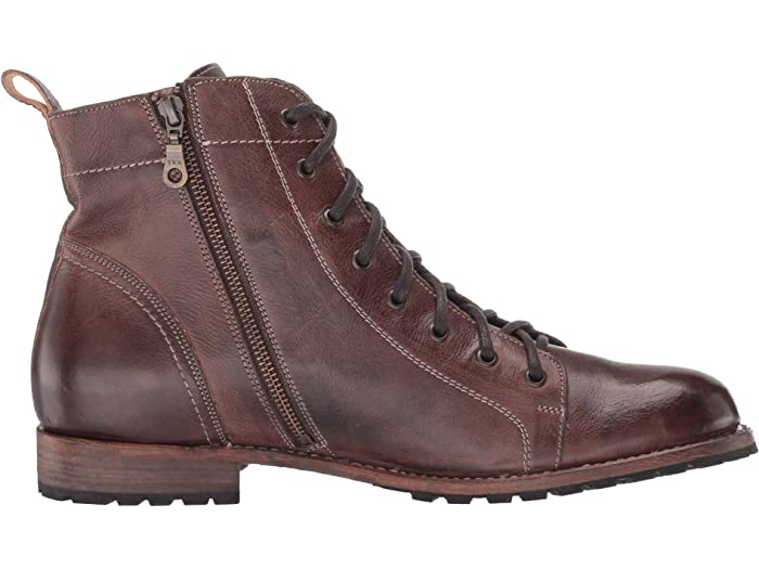 Bed Stu Old Bowen Testa Di Moro/black Boots