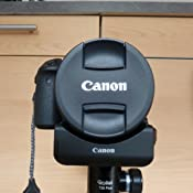 Canon Power Zoom Pz E1 Adapter For Continuous Movie Camera Photo