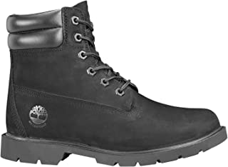 Timberland Linden Woods Waterproof womens Chukka Boot