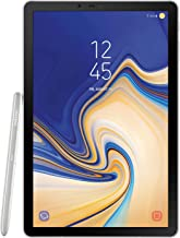 Samsung Electronics SM-T830NZAAXAR Galaxy Tab S4 with S Pen, 10.5 Inch, Gray