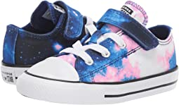 Lapis Blue/Coastal Pink/White