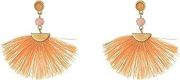 SHASHI - Mia Tassel Earrings