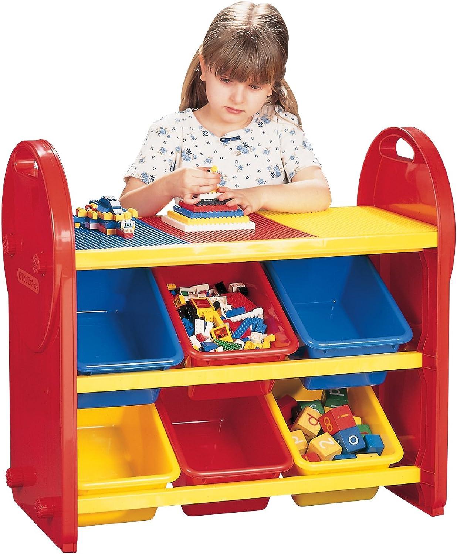 Liberty House 6-bin Spielzeug Aufbewahrung Organizer