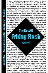 Best of Friday Flash: Volume 2 Paperback