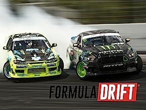 2015 Formula Drift