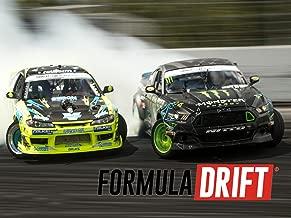 formula drift georgia