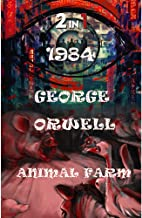 1984 & Animal Farm (English Edition)