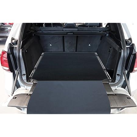 Tuning Art 2908 Kofferraummatte 3 Teilig Rückbankschutz Ladekantenschutz Auto