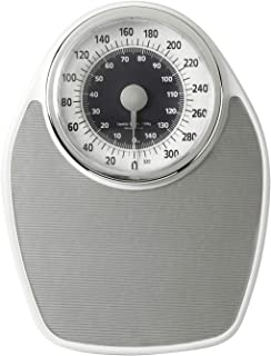 InstaTrack Bathroom Scales, Silver