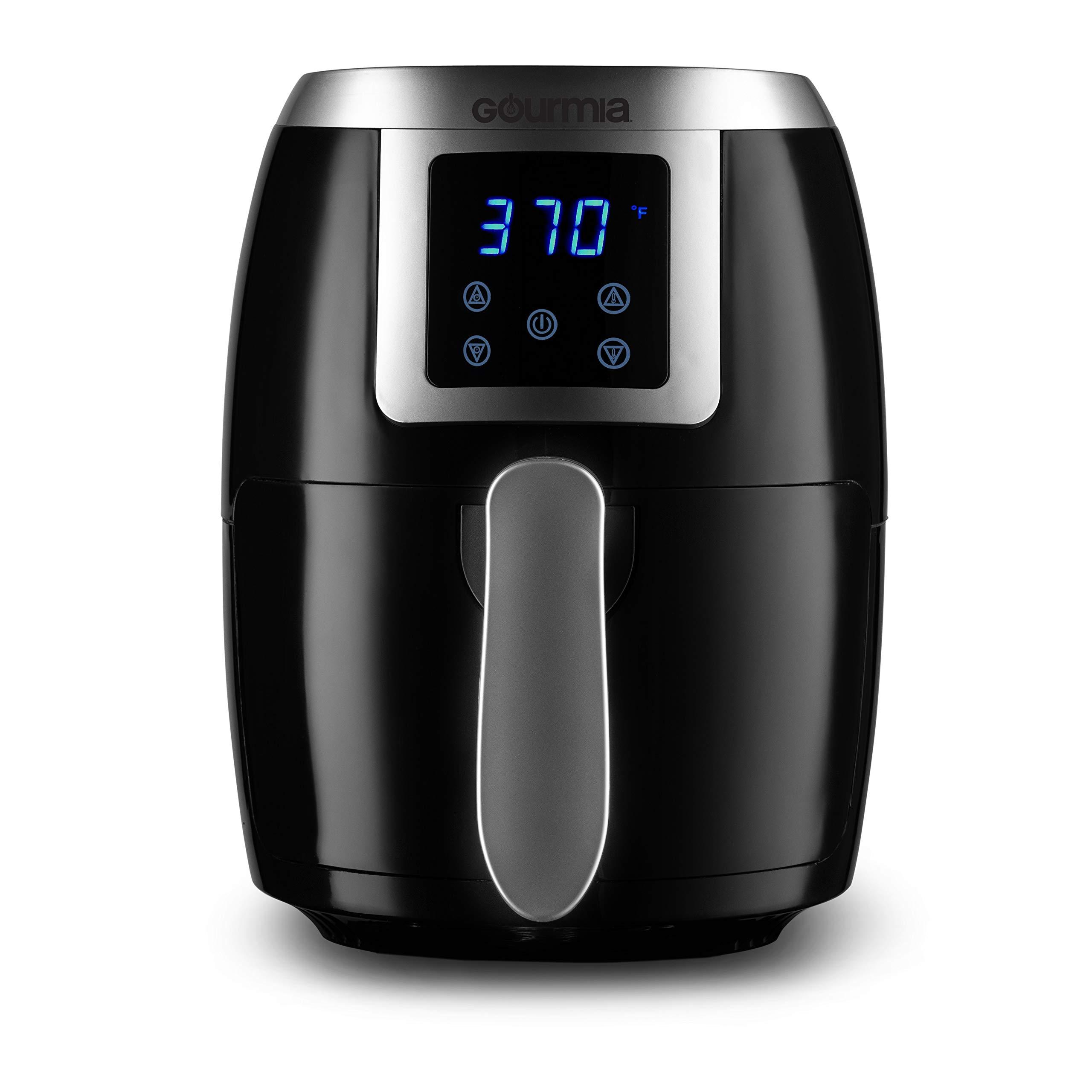 Gourmia GAF228 Digital Fryer Dishwasher Safe