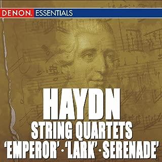 Haydn: String Quartets - Op. 76