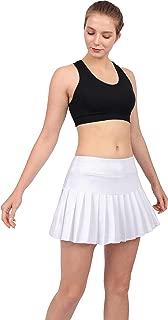 Best womans tennis skirt Reviews