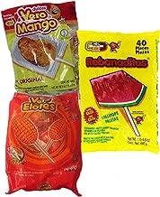 Best mango lollipop girl Reviews