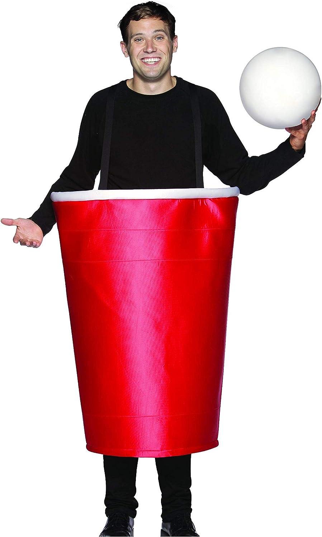 Rasta Imposta Beer Beer Beer Pong Cup Costume c82dda - wfnbx