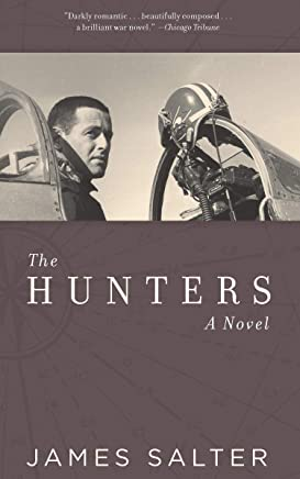 The Hunters: A Novel (English Edition)