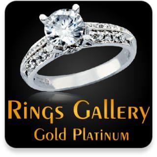 Finger Rings Gallery