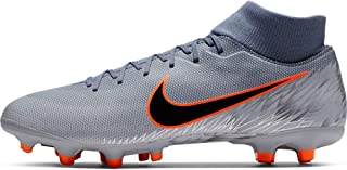 Nike Men`s Mercurial Superfly 6 Academy Multi Ground Soccer Cleats