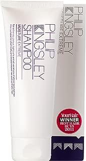 Philip Kingsley Moisture Extreme Shampoo, 6.76 Ounce