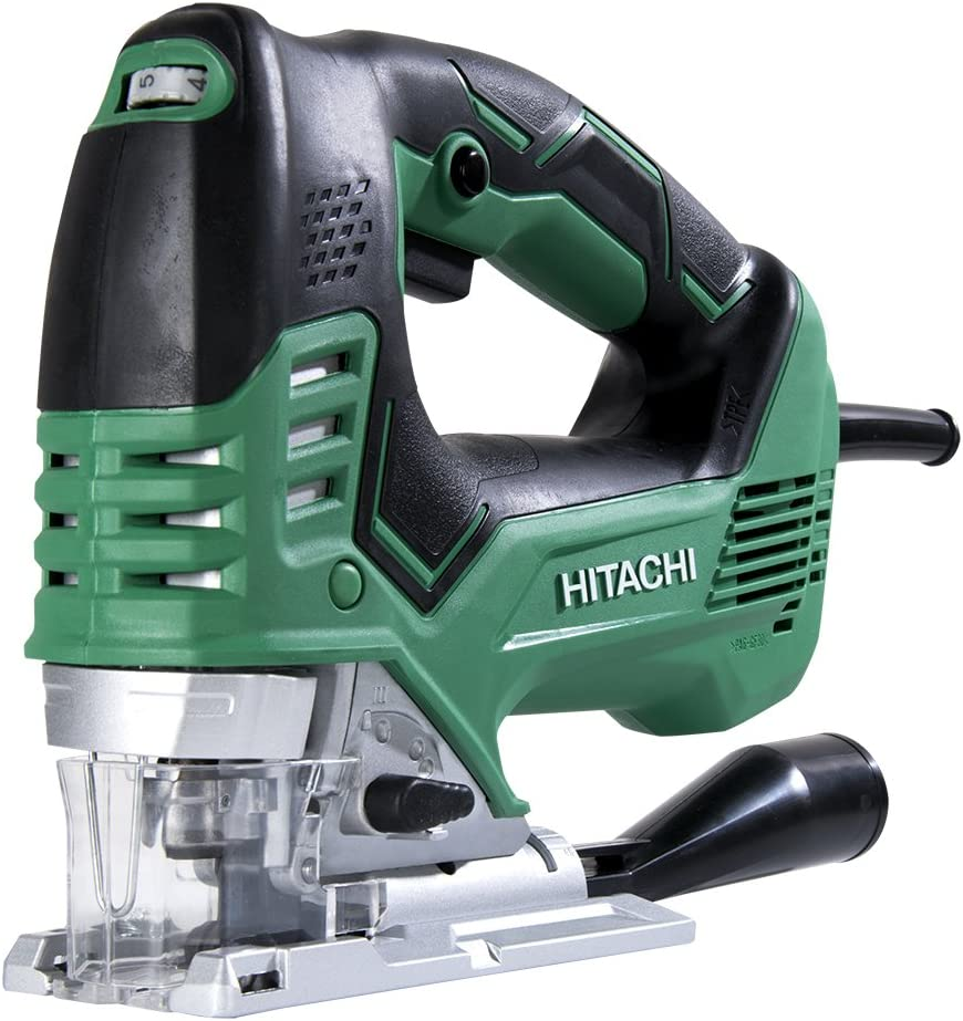 Hitachi Free shipping on posting reviews CJ160V 7.0 Amp Variable 4-Stage Recommended Ji Action Orbital Speed