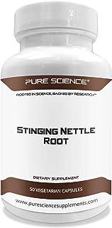 Best pure nettle oil Reviews